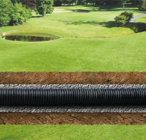 Weidaline 174 Subsoil Drainage Pipes Wii