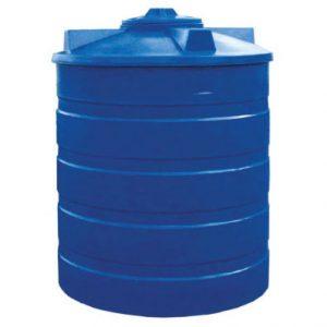 Polystor 174 Polyethylene Pe Tank Wii